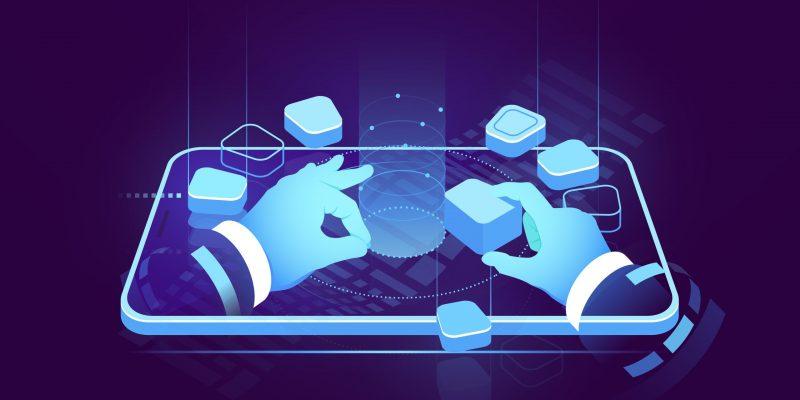 Rumbo a la digitalización